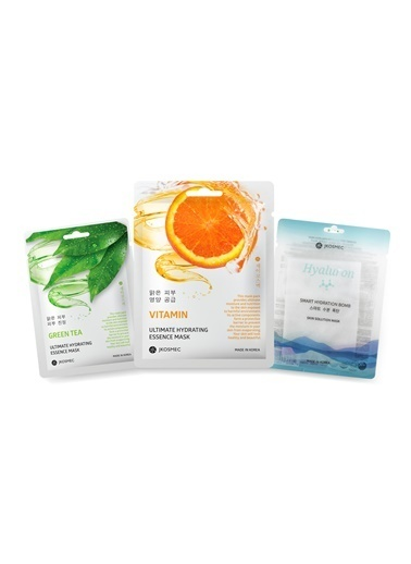 JKOSMEC Jkosmec Green Teac Vitaminsolution Hyaluron Avantaj Paketi Renksiz